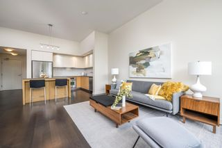 """Photo 3: 216 2851 HEATHER Street in Vancouver: Fairview VW Condo for sale in """"Tapestry"""" (Vancouver West)  : MLS®# R2600273"""