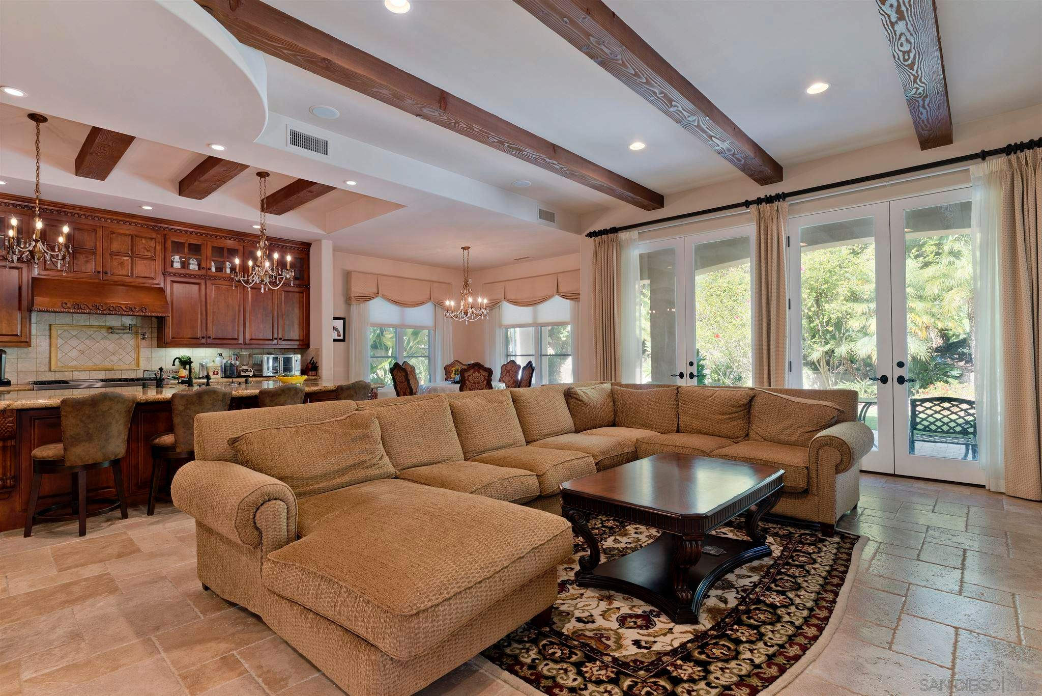 Main Photo: CARMEL VALLEY House for sale : 6 bedrooms : 5132 Meadows Del Mar in San Diego