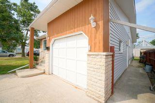 Photo 36: 501 MIdland St in Portage la Prairie: House for sale : MLS®# 202118033