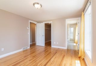 Photo 17: 16 SOMME Way SW in Calgary: Garrison Woods Semi Detached for sale : MLS®# C4232811