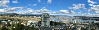 """Photo 12: 2003 280 ROSS Drive in New Westminster: Fraserview NW Condo for sale in """"THE CARLYLE"""" : MLS®# R2278422"""
