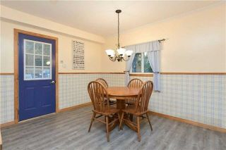 Photo 5: 124 Joseph Street: Shelburne House (1 1/2 Storey) for sale : MLS®# X3930003