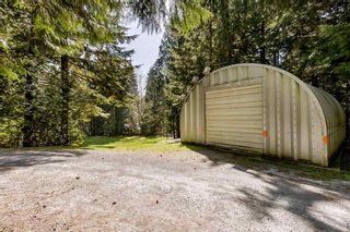 Photo 38: 105 ELEMENTARY Road: Anmore House for sale (Port Moody)  : MLS®# R2509659