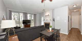 "Photo 9: 304 6740 STATION HILL Court in Burnaby: South Slope Condo for sale in ""Wyndham Court"" (Burnaby South)  : MLS®# R2539460"