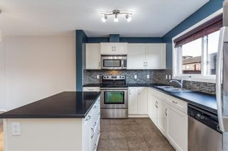 Photo 4: 204 WALDEN Drive SE in Calgary: Walden Row/Townhouse for sale : MLS®# C4274227