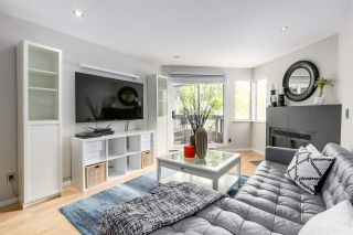 Photo 18: 202 2466 W 3RD Avenue in Vancouver: Kitsilano Condo for sale (Vancouver West)  : MLS®# R2204210