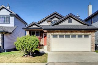 Main Photo: 38 Wentworth Road SW in Calgary: West Springs Detached for sale : MLS®# A1154371