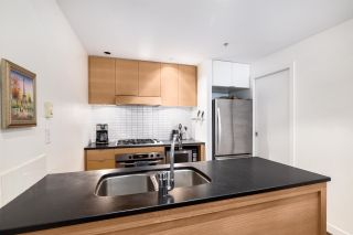 """Photo 8: 1063 HOMER Street in Vancouver: Yaletown Townhouse for sale in """"Domus"""" (Vancouver West)  : MLS®# R2591006"""