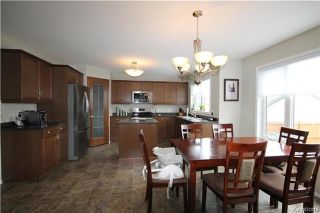 Photo 5: 95 Bellflower Road in Winnipeg: Bridgwater Lakes Residential for sale (1R)  : MLS®# 1717830