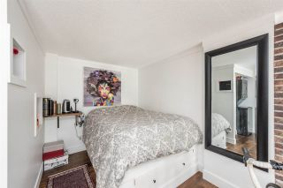 Photo 4: 713 933 SEYMOUR STREET in Vancouver: Downtown VW Condo for sale (Vancouver West)  : MLS®# R2217320