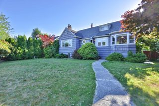Main Photo: 5363 LARCH Street in Vancouver: Kerrisdale House for sale (Vancouver West)  : MLS®# R2597695