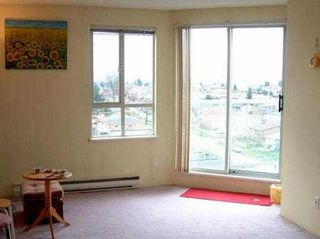 "Photo 2: 1206 3455 ASCOT PL in Vancouver: Collingwood Vancouver East Condo for sale in ""QUEENS COURT"" (Vancouver East)  : MLS®# V528390"
