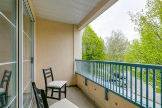 """Photo 20: 206 295 SCHOOLHOUSE Street in Coquitlam: Maillardville Condo for sale in """"CHATEAU ROYALE"""" : MLS®# R2571605"""