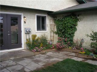 Photo 12: 228 MAUNSELL Close NE in CALGARY: East Mayland Heights Residential Attached for sale (Calgary)  : MLS®# C3445729