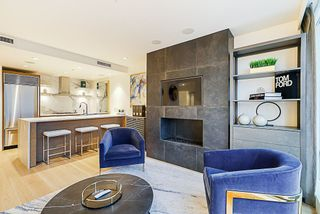 """Photo 13: 2207 1111 ALBERNI Street in Vancouver: West End VW Condo for sale in """"Shangri-La"""" (Vancouver West)  : MLS®# R2335303"""