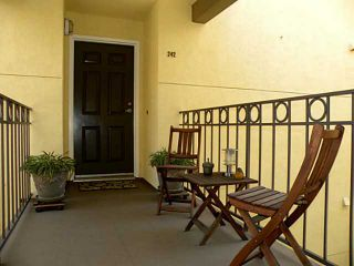 Photo 10: HILLCREST Condo for sale : 2 bedrooms : 1270 Cleveland Avenue #242 in San Diego