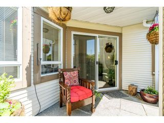 """Photo 20: 219 15991 THRIFT Avenue: White Rock Condo for sale in """"ARCADIAN"""" (South Surrey White Rock)  : MLS®# R2456477"""