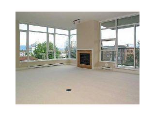 Photo 2: 605 1333 W 11TH Avenue in Vancouver: Fairview VW Condo for sale (Vancouver West)  : MLS®# V914060