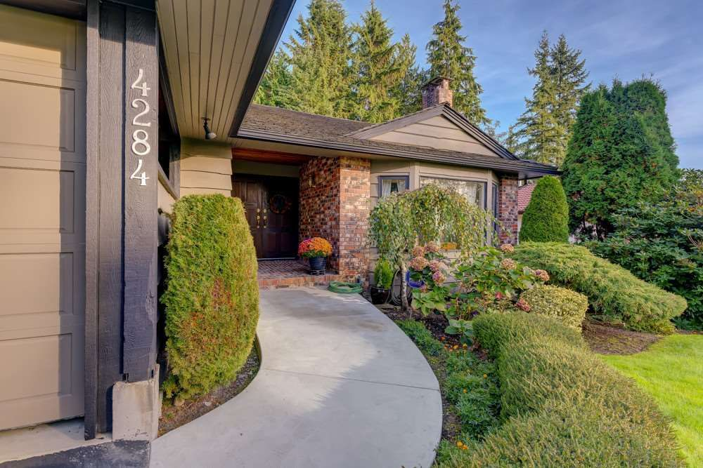 "Main Photo: 4284 MADELEY Road in North Vancouver: Upper Delbrook House for sale in ""Upper Delbrook"" : MLS®# R2415940"