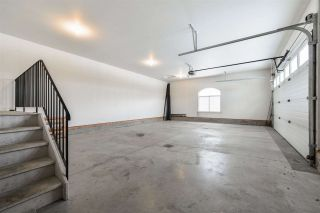 Photo 43: 1197 HOLLANDS Way in Edmonton: Zone 14 House for sale : MLS®# E4221432
