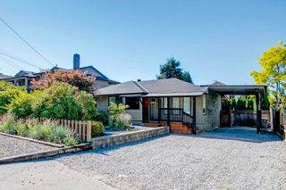 Photo 2: 632 CHAPMAN Avenue in Coquitlam: Coquitlam West House for sale : MLS®# R2595703
