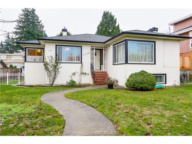 FEATURED LISTING: 1108 41ST Avenue West Vancouver