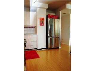 """Photo 8: 405 98 10TH Street in New Westminster: Downtown NW Condo for sale in """"PLAZA POINTE"""" : MLS®# V1002763"""