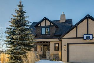 Photo 5: 195 Sienna Park Drive SW in Calgary: Signal Hill Detached for sale : MLS®# A1061914