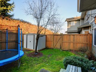 Photo 20: 123 937 Skogstad Way in Langford: La Langford Proper Row/Townhouse for sale : MLS®# 833783