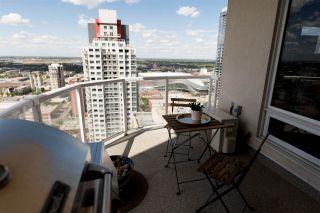 Photo 24: 2801 10152 104 Street in Edmonton: Zone 12 Condo for sale : MLS®# E4262559