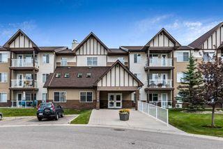 Photo 1: 3209 200 Community Way: Okotoks Apartment for sale : MLS®# A1132297