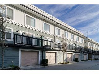 """Photo 20: 89 15833 26TH Avenue in Surrey: Grandview Surrey Townhouse for sale in """"BROWNSTONES"""" (South Surrey White Rock)  : MLS®# F1433090"""