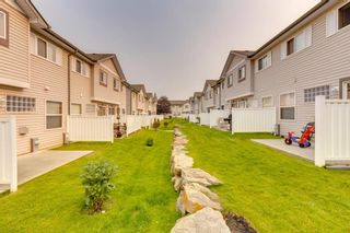 Photo 39: 57 Millview Green SW in Calgary: Millrise Row/Townhouse for sale : MLS®# A1135265