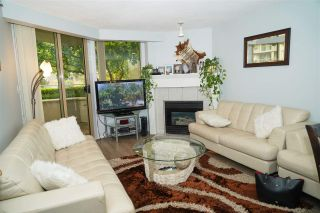 """Photo 2: 103 1189 EASTWOOD Street in Coquitlam: North Coquitlam Condo for sale in """"Cartier"""" : MLS®# R2497835"""
