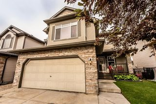 Photo 40: 78 CRYSTAL SHORES Place: Okotoks Detached for sale : MLS®# A1009976
