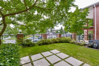 """Photo 16: 118 5516 198 Street in Langley: Langley City Condo for sale in """"Madison Villas"""" : MLS®# R2077927"""