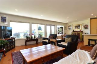 Photo 10: 1215 PARKER Street: White Rock House for sale (South Surrey White Rock)  : MLS®# R2097862