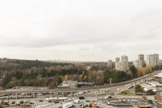 "Photo 15: 1508 511 ROCHESTER Avenue in Coquitlam: Coquitlam West Condo for sale in ""ENCORE TOWER"" : MLS®# R2225577"