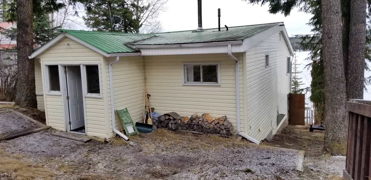 """Main Photo: 49815 TAPPING Road: Cluculz Lake House for sale in """"Cluculz Lake"""" (PG Rural West (Zone 77))  : MLS®# R2561965"""