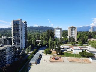 """Photo 17: 1701 3737 BARTLETT Court in Burnaby: Sullivan Heights Condo for sale in """"Timberlea- Tower A """"The Maple"""""""" (Burnaby North)  : MLS®# R2597134"""
