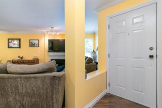 """Photo 5: 413 13900 HYLAND Road in Surrey: East Newton Townhouse for sale in """"Hyland Grove"""" : MLS®# R2589774"""