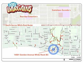 "Photo 27: 14591 GORDON Avenue: White Rock House for sale in ""West side Hillside"" (South Surrey White Rock)  : MLS®# R2543220"
