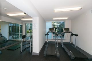 """Photo 22: 528 1783 MANITOBA Street in Vancouver: False Creek Condo for sale in """"Residences at West"""" (Vancouver West)  : MLS®# R2595306"""
