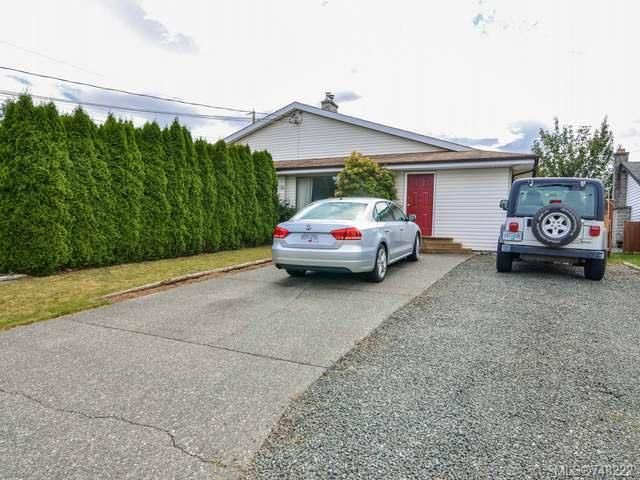 Main Photo: B 2844 Fairmile Rd in CAMPBELL RIVER: CR Willow Point Half Duplex for sale (Campbell River)  : MLS®# 748222