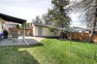 Photo 16: 6551 Rannock Avenue in Winnipeg: Single Family Detached for sale (1G)  : MLS®# 1913241