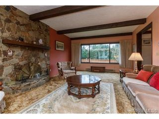 Photo 6: 1055 Damelart Way in BRENTWOOD BAY: CS Brentwood Bay House for sale (Central Saanich)  : MLS®# 697420