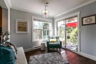 "Photo 6: 1 920 TOBRUCK Avenue in North Vancouver: Hamilton Townhouse for sale in ""THE PARKSIDE"" : MLS®# R2104881"