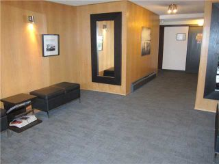"""Photo 2: 308 2025 W 2ND Avenue in Vancouver: Kitsilano Condo for sale in """"SEABREEZE"""" (Vancouver West)  : MLS®# V881993"""