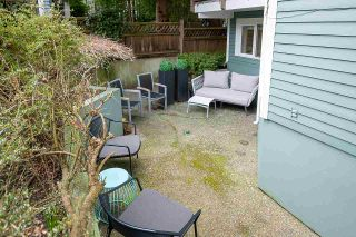 Photo 28: 1942 W 15TH Avenue in Vancouver: Kitsilano Townhouse for sale (Vancouver West)  : MLS®# R2557831