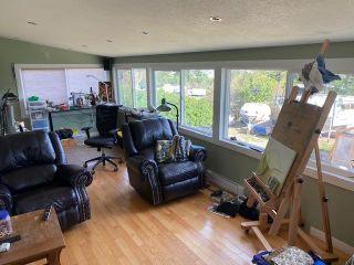 Photo 10: 1495 LAMAR DRIVE in Kamloops: Barnhartvale House for sale : MLS®# 163962